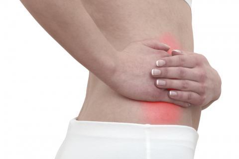 Síntomas de apendicitis