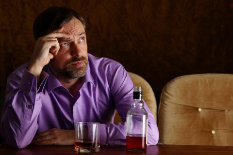 La clínica para el tratamiento de la dependencia alcohólica voronezh
