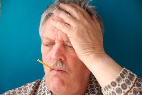 Síntomas y signos de la leptospirosis