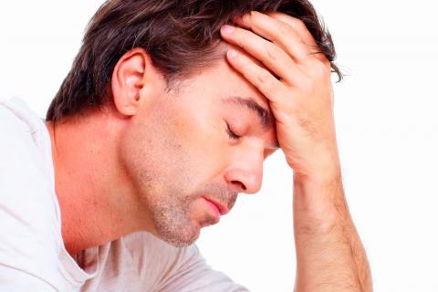 Puede que experimentes síntomas típicos de la desintoxicación