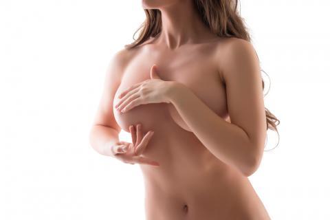 Mastitis o alteraciones inflamatorias de la mama