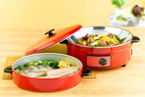 Utensilios necesarios para cocinar al vapor for Cocinar vapor