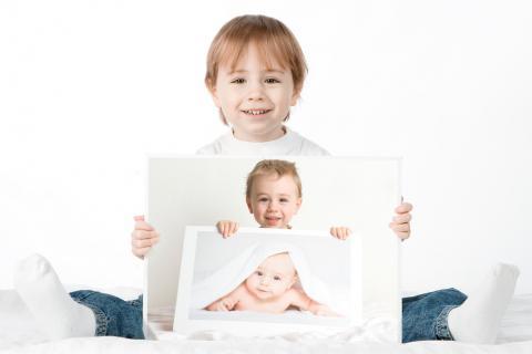 Valores normales de altura y peso en niños