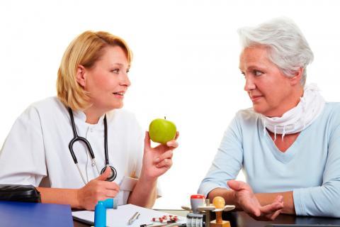 dieta enfermo cancer: