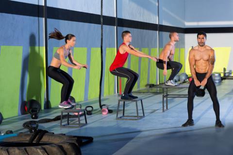 Beneficios de los ejercicios pliométricos para la salud