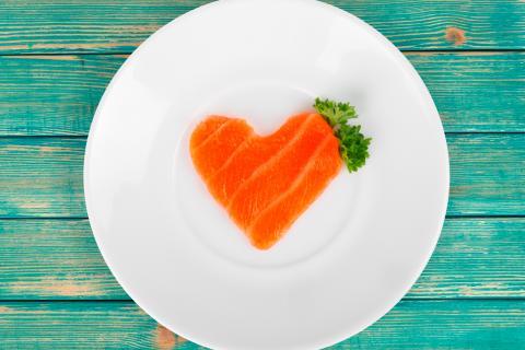 Resultado de imagen para salmon