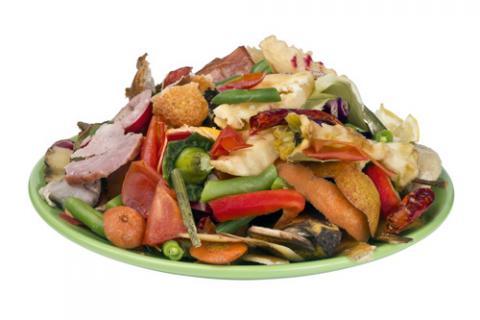Cocina reciclaje: consejos para aprovechar las sobras