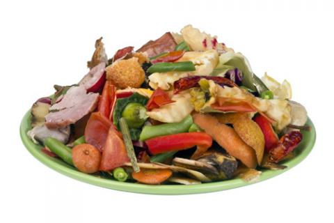 Reciclaje: consejos para aprovechar las sobras