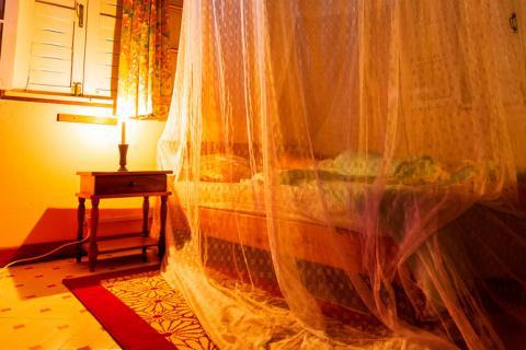 Prevención de la malaria