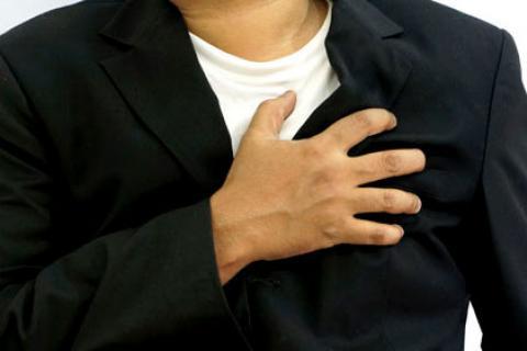 Aparatos de electroestimulación muscular: contraindicaciones