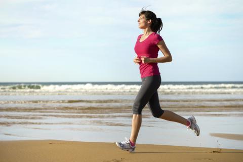 Deportes de playa en la arena - Ejercicio y deporte a9b6c3e8eb494