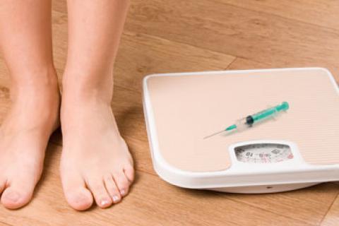 Diabulimia: diabéticos con bulimia