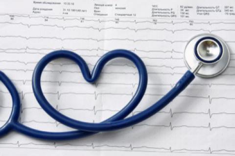 Diagnóstico de una angina de pecho