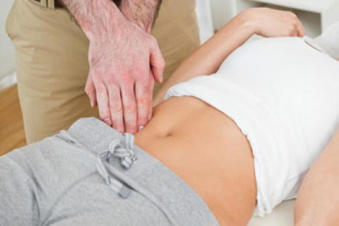 Diagnóstico de la apendicitis