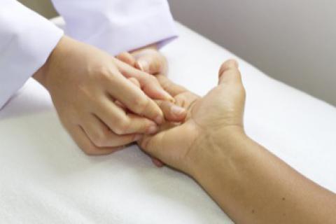 Diagnóstico de la artritis reumatoide