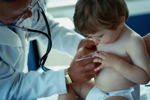 Diagnóstico de la galactosemia
