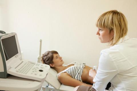 Diagnóstico de los pólipos uterinos