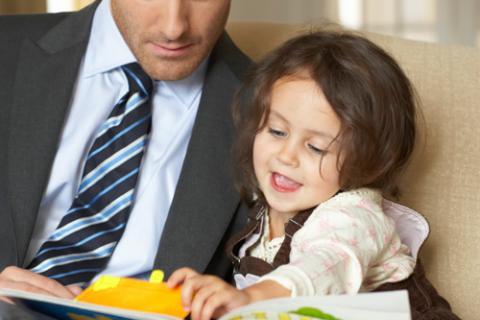 Cómo explicar la muerte a un niño de 3 a 5 años