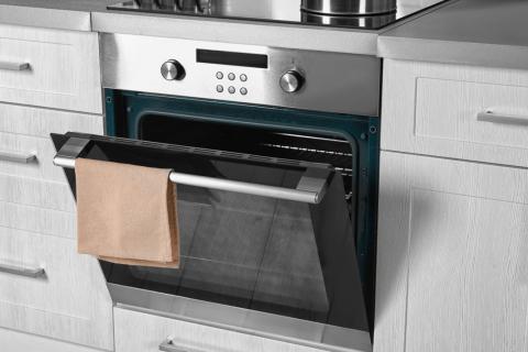 Elige tu horno ideal: novedades en el mercado