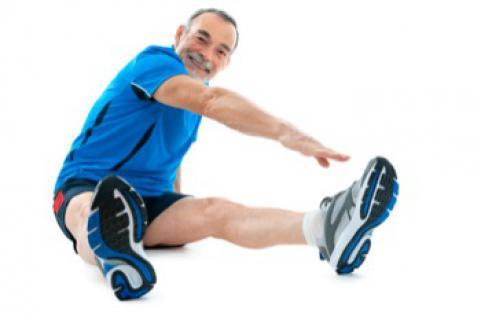Ejercicios físicos para pacientes con artritis