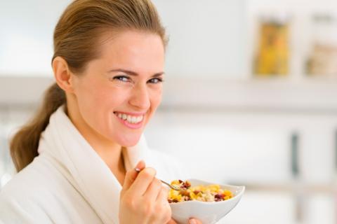 Funciones de la fibra alimentaria