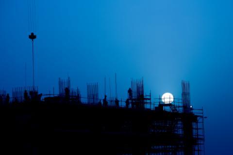 Trabajar en el turno de noche