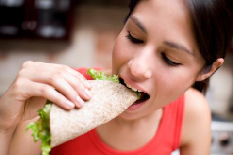 Nutrición en adolescentes