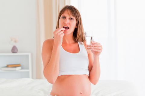 Qué medicamentos pueden tomar las embarazadas