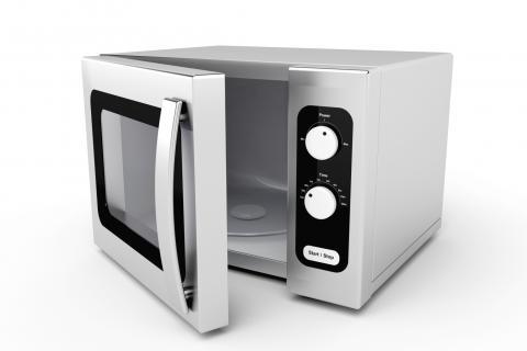 Cocinar con el microondas s cale partido - Cocinando con microondas ...