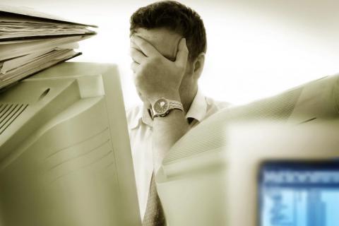 El mobbing o acoso laboral