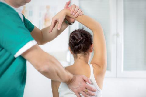 Osteopatía, reequilibra tu cuerpo