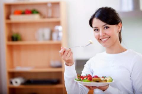 Control alimentario del síndrome metabólico