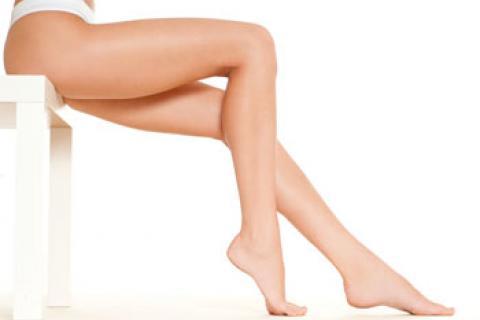 Ejercicios para lucir piernas