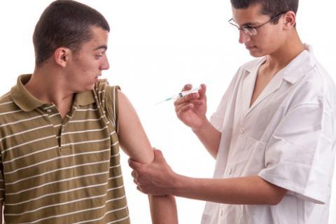 Prevención de la hepatitis