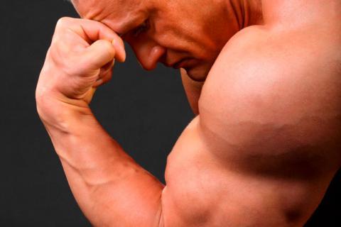 Pronóstico y prevención de la vigorexia