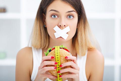 Cómo seguir una dieta