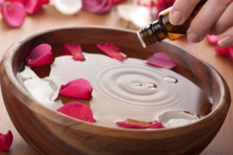 Cómo es una sesión de aromaterapia