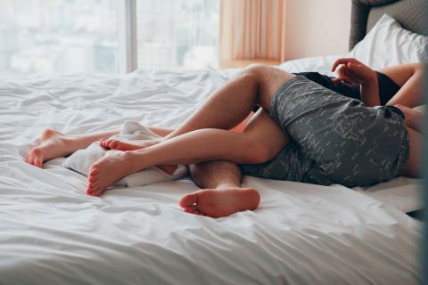 Sexo tras el parto