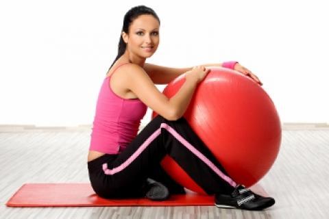 Fibromialgia y ejercicio