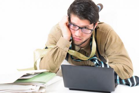 Qué es el síndrome boreout y causas