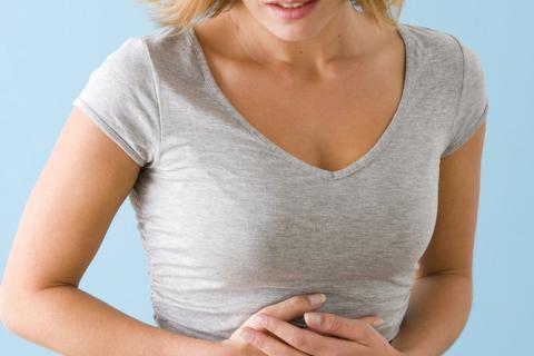 Síntomas de una úlcera