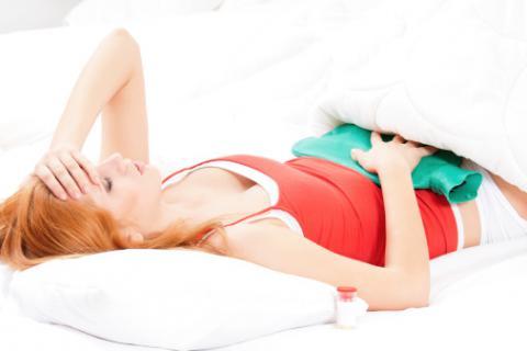 Síntomas del cáncer de cuello de útero - Salud al día