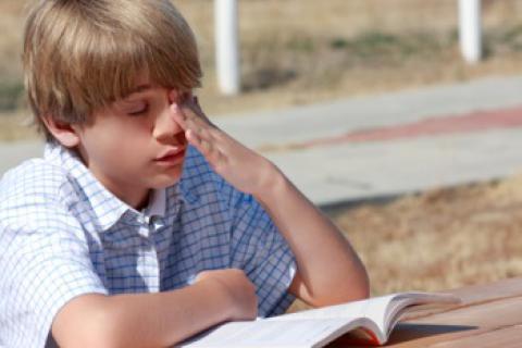 Síntomas de la dislexia