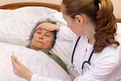 Síntomas de la sepsis