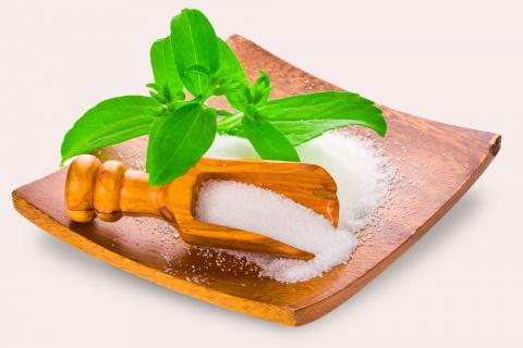 Stevia, planta edulcorante