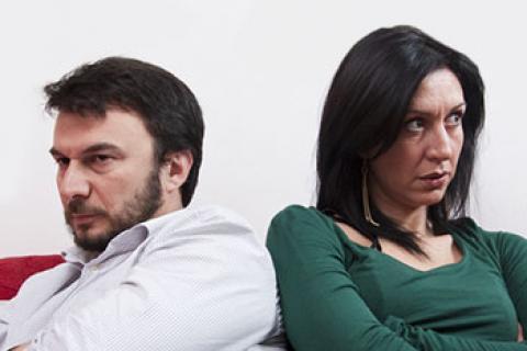 Test de pareja: ¿os falla la comunicación?