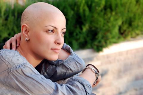 Quimioterapia, ¿cómo afrontarla?