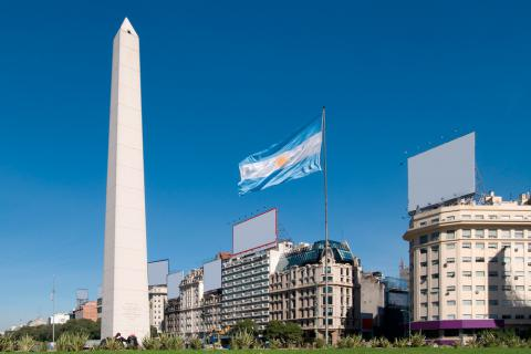 Buenos Aires para mayores