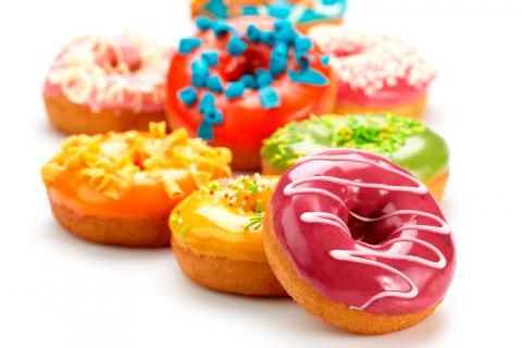 Qué son las calorías vacías