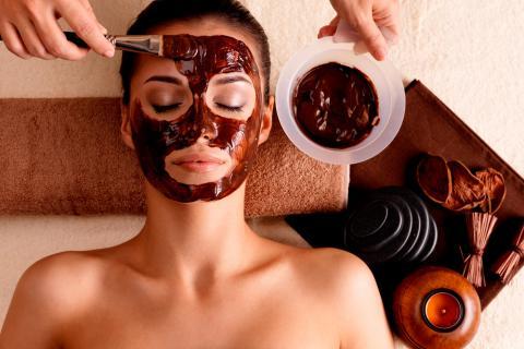 Beneficios de la chocolaterapia